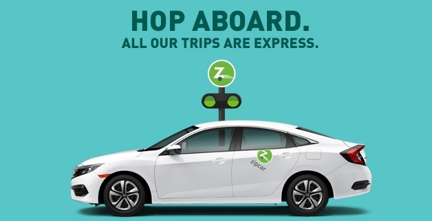 Metro-North Railroad partners with Zipcar for carshare ...