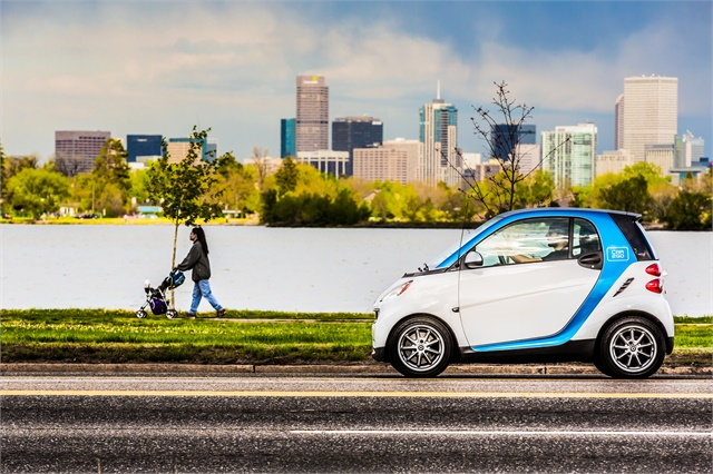 Go Car Denver: Overcoming Obstacles In Mobility On-demand Public-private