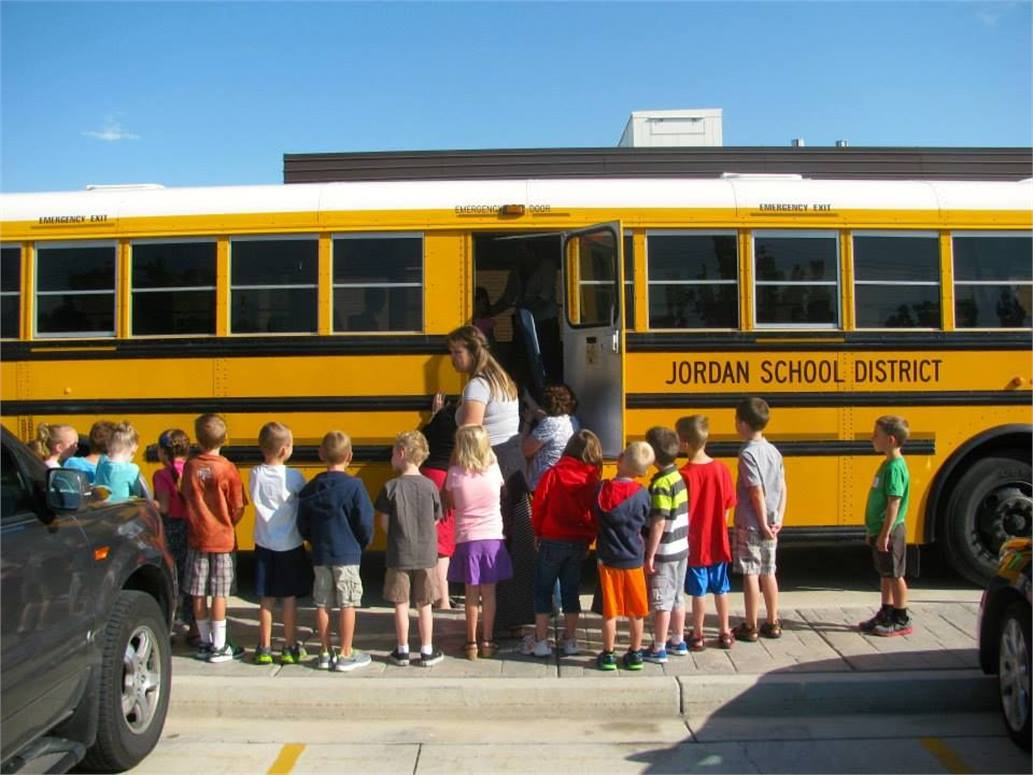 Utah district revives student bus safety training following fatal accident  - Safety - School Bus Fleet
