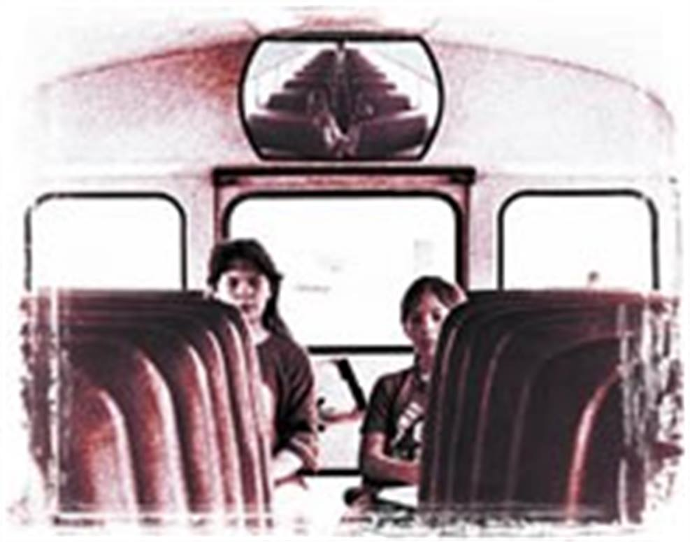Ask the Experts: Order or Chaos? - Management - School Bus Fleet