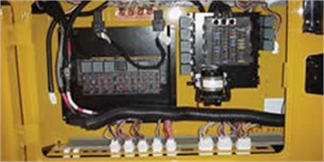 Awe Inspiring The Multiple Benefits Of Multiplexing Safety School Bus Fleet Wiring 101 Ferenstreekradiomeanderfmnl