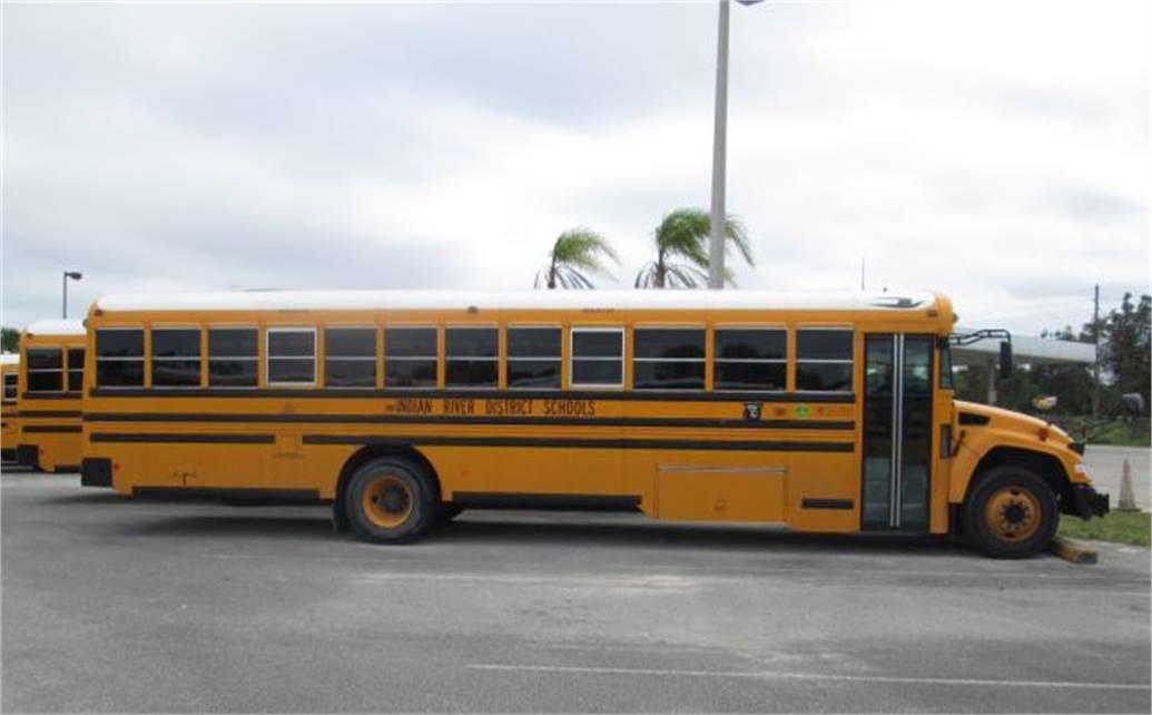 Alt Fuel School Bus Options Are Growing Alternative Fuels