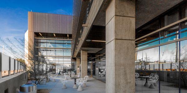 Photo: Chang Kim-Maintenance Design Group for Metro