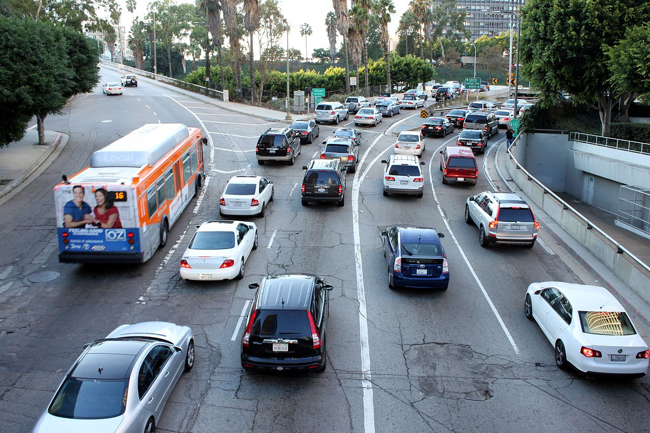 L.A. Mayor launches zero-emissions mobility pilot fund