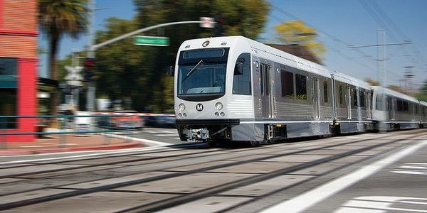 L.A., London team up on transportation innovation