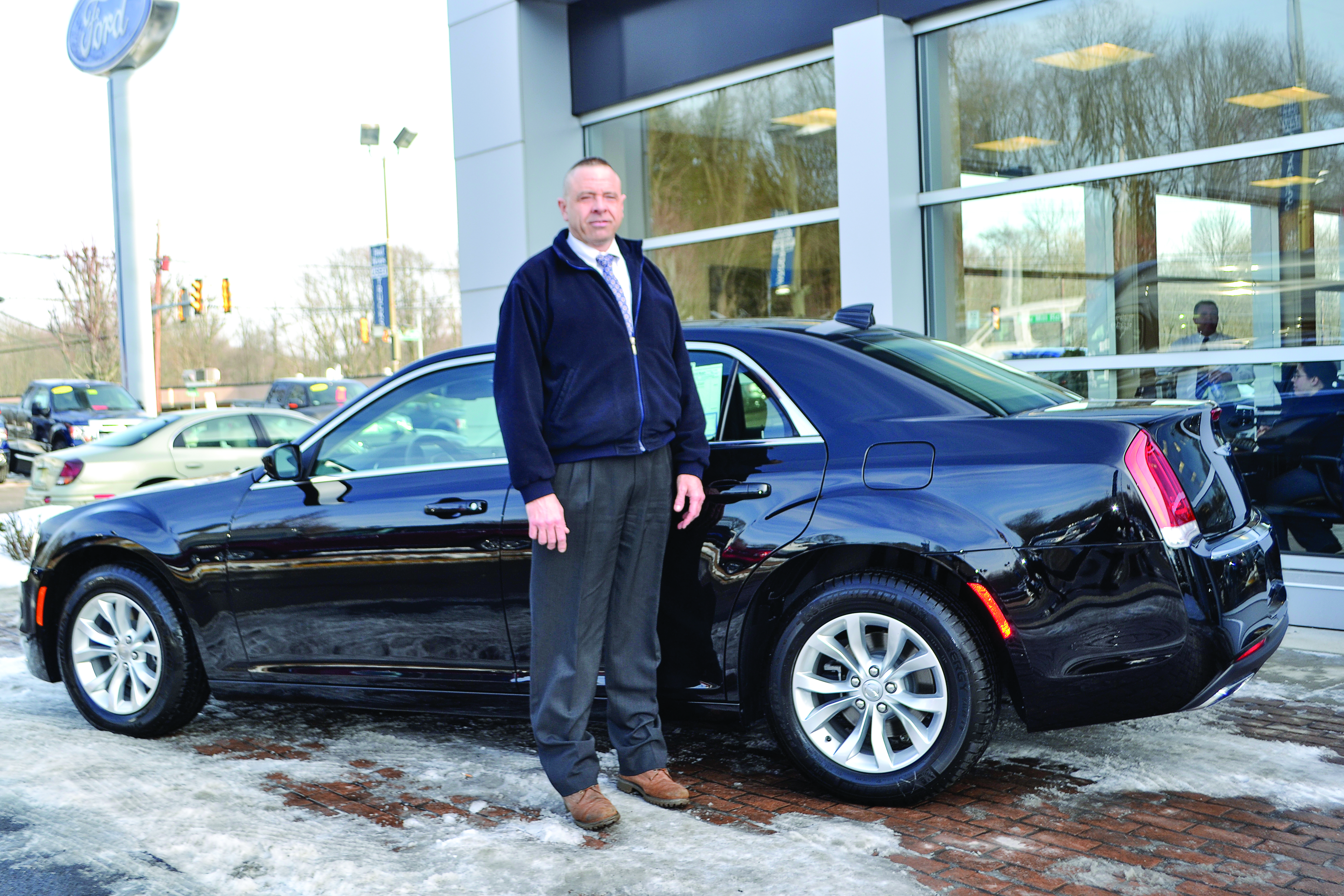 Dealership Develops A Personal Touch