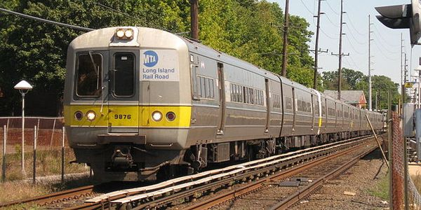 The FRA is recommending other railroads across the country review research on the LIRR program...