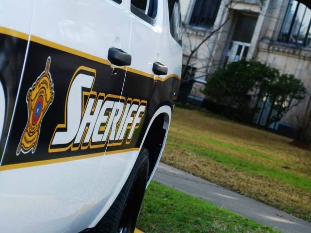 Deputy Cited for Passing School Bus, Fired for Ethics Violation