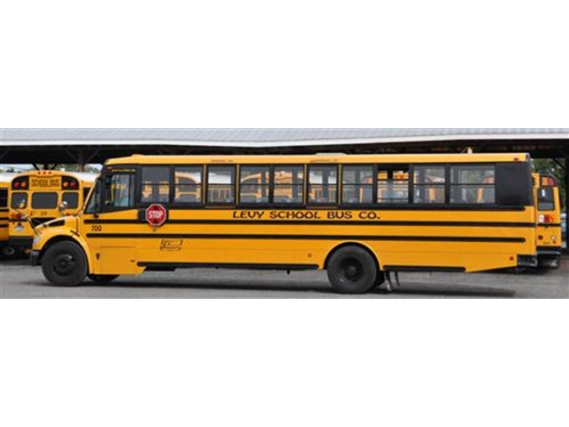 District aims to cut costs in busing with hub transfers