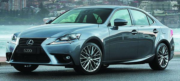 Brake Performance for Luxury Cars