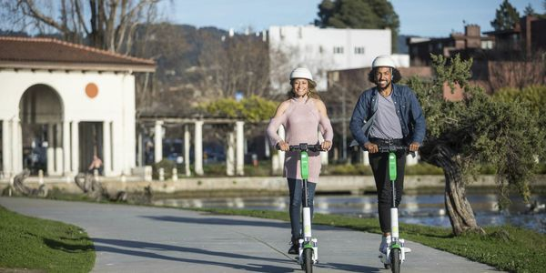 Many have theorized that micromobility vehicles, such as scooters, could provide better and more...