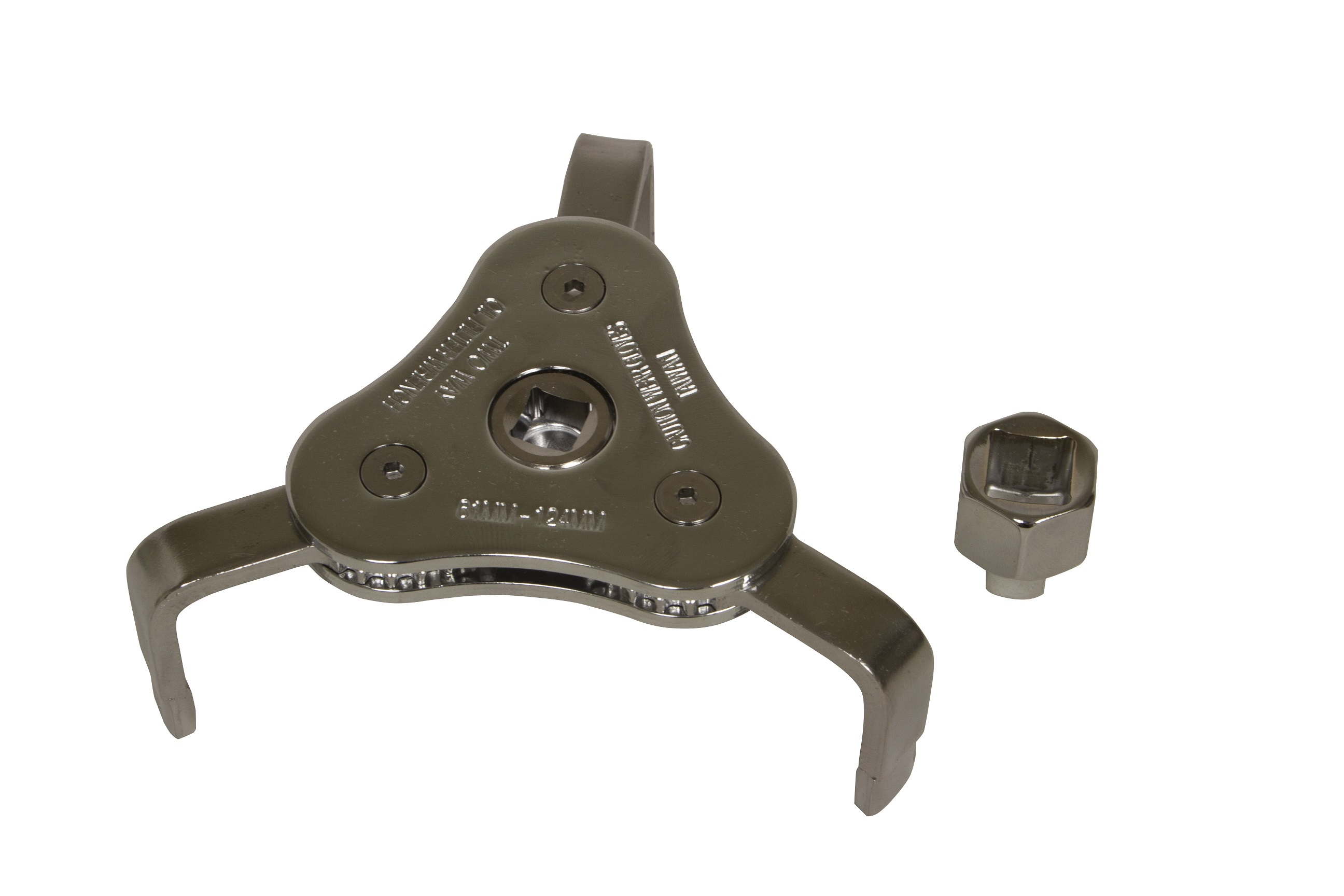Lisle Releases Jaw Filter Wrenches