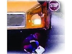 Thirteen children were killed in school bus loading and unloading accidents in the 2009-10 school year.