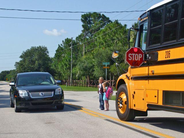 School bus loading fatalities hit historic low