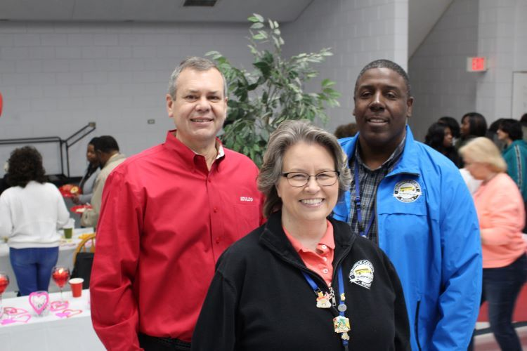 Two longtime transportation leaders who are retiring in the spring were honored at the...