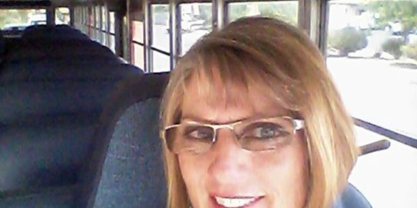 School Bus Driver Shares the Funniest Thing Heard on Her Bus