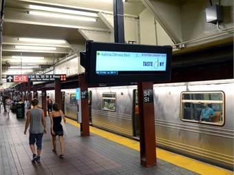 The Special Operations Team deployment will include Penn Station, Grand Central, Port Authority Bus Terminal, all nine MTA-operated bridges and tunnels, and Port Authority-operated bridges and tunnels, as well as LaGuardia and JFK airports. Marc A Hermann/NY MTA