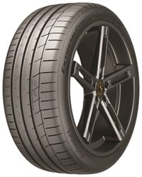Continental Unveils ExtremeContact Sport