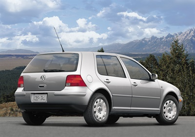 2006 VW Rabbit. Whenever a wheel is changed or replaced, the tires rotated, a new sensor installed, or the vehicle has been loaded, the TPMS needs reset.