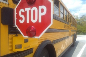Zen-tinel also supported Poag's campaign by providing demo stop-arm cameras for Anderson School District Five buses. Poag conservatively estimates that his district has about 738 stop-arm violations per school year.