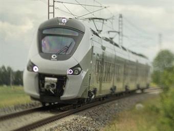 Photo courtsey of Alstom