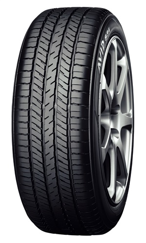 Yokohama's Avid S34 all-season tire in size P225/40R18 88V will be OE on the Subaru Impreza in North America.