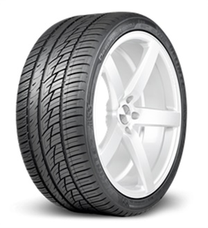 Available in staggered fitments, the Delinte DS8 all-season performance tire is an all-season ultra-high performance tire designed for muscle cars and high-torque SUVs.