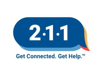 211 is a confidential, non-judgmental helpline available 24/7 to individuals who don't know where to turn in their time of need.