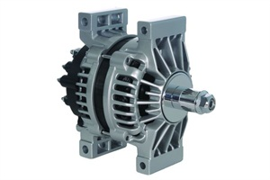 IC Bus has selected Delco Remy's 28SI (200 amp) as its standard alternator.