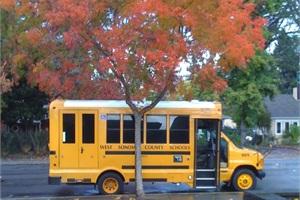 Photo courtesy of West County Transportation Agency