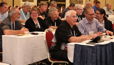 Approximately 50 sessions will comprise the AAPEX education program, cincluding those designated for automotive service professionals and repair shops, parts suppliers, national service chains, manufacturers and professionals under 40.