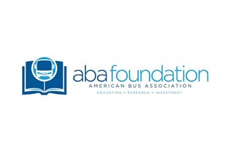 The American Bus Association Foundation is the largest non-profit organization in the group travel industry, with an emphasis on research and scholarships.