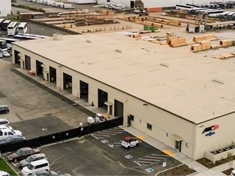 Located in the heart of the Alameda County's Tri-Cities area, the new facility is well situated to serve a broad range of customers and to continue to attract new operators to the business.