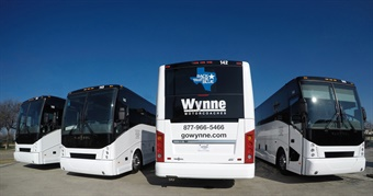 Wynne Motorcoaches