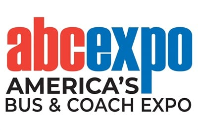 America's Bus and Coach Expo will cover both the luxury transportation and transit markets.