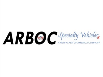 The paratransit service for the City of Arlington, Texas, has issued a contract to purchase ten Spirit of Independence buses from ARBOC Specialty Vehicles.