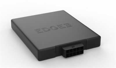 EDGE3's new Ambient Sensing Node is an artificial intelligence-powered product designed to detect any movement — including heartbeats or breathing — for vehicle occupant monitoring.