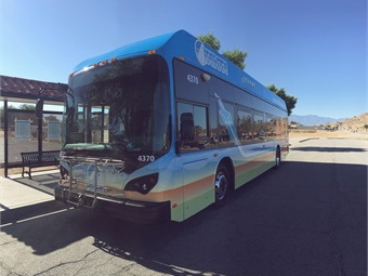 In-route charging means buses can have smaller batteries, reduced vehicle weight, a higher passenger capacity, and extended vehicle range.AVTA