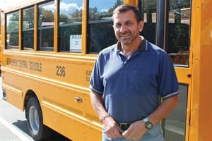Last week, Al Karam left Bethlehem Central School District to become director of transportation for Shenendehowa Central Schools.