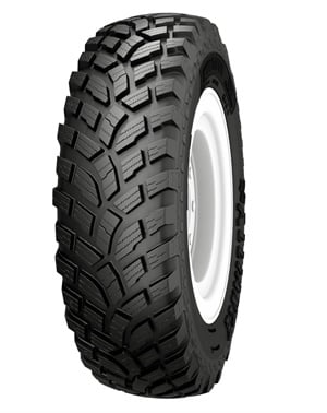 The Alliance 551 is rated for speeds up to 40 mph (65 km/h).
