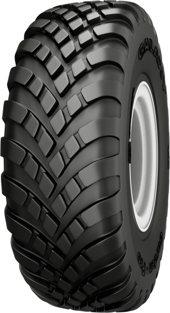 The Galaxy Garden Pro tire is designed for compact tractors and Alliance says it is a long-lasting tire that offers performance and rider comfort.