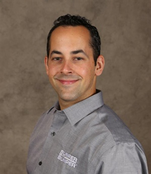 JC Washbish is the new director of marketing for the Aftermarket Auto Parts Alliance.