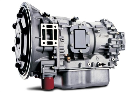 Allison's xFE (extra fuel economy) technology is now available for 1000 and 2000 Series transmissions.