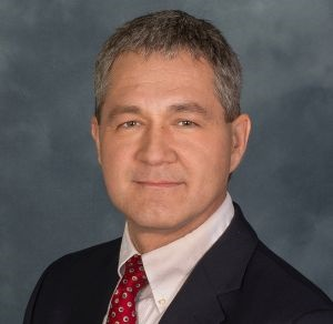 Otto Szalavari is now managing director of global marketing for Allison, which supplies transmissions for school buses and other vehicles.
