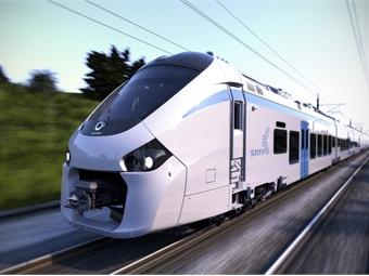 © Alstom Transport/ Design and Styling