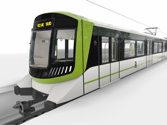 Over 17,000 Alstom metro cars in 55 cities worldwide, carry 30 million passengers every day.