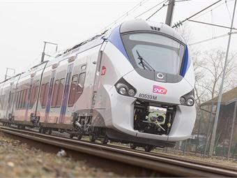 Alstom / J. Schweitzer