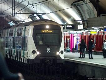 Alstom Transport / TOMA – C. Sasso