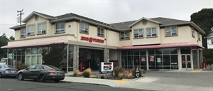 Big O Tires franchisee Chris Monteverde added a call center to provide quotes on tires and basic maintenance services and to schedule appointments at his 23 stores in the San Francisco Bay Area, Sacramento and Sonora. The Benecia store is shown.