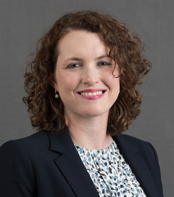 Amanda Mathis is the new chief financial officer of Bridgestone Americas.